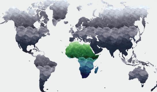 Public & private leaders agree: Africa's future looks bright