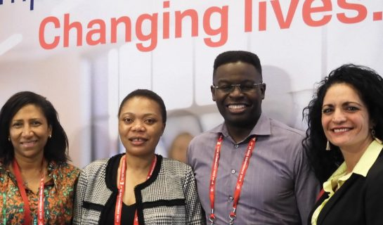 Interview: 9th SA AIDS Conference in Durban