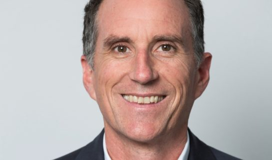 Getting to know: Todd Malone, Chief of Party, PEPFAR/USAID APACE Program