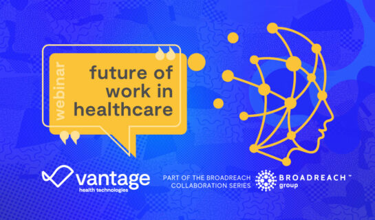 The Future of Work in Healthcare: five insights on how technology can help realise health equity.